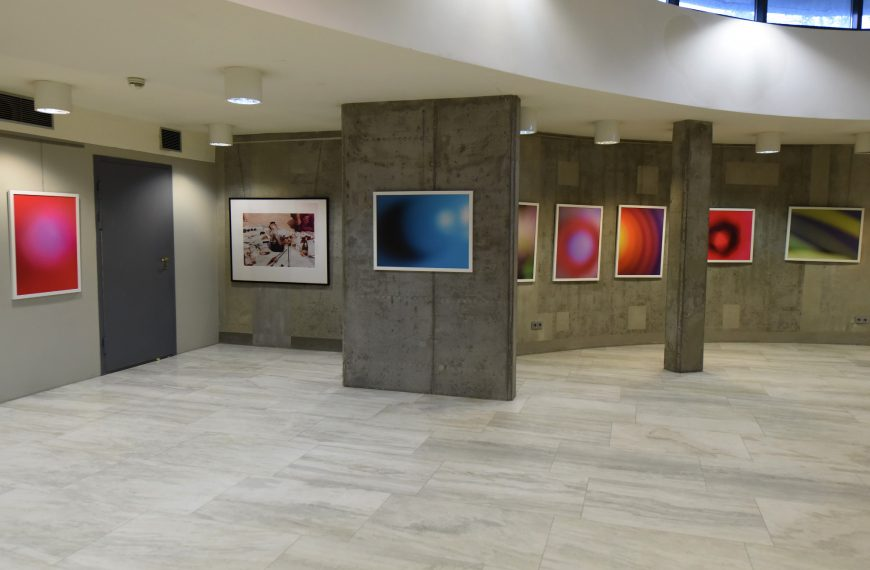 Galeria (-1) – plan wystaw 2021