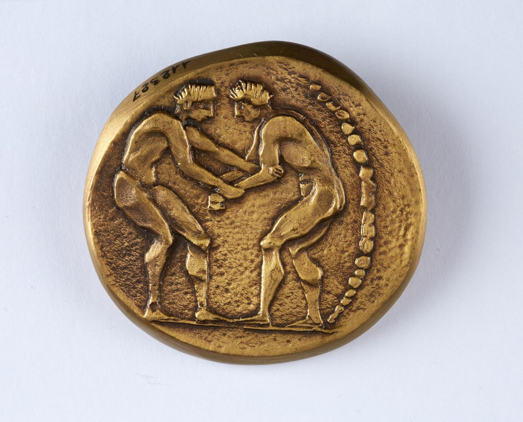 Starożytne igrzyska olimpijskie