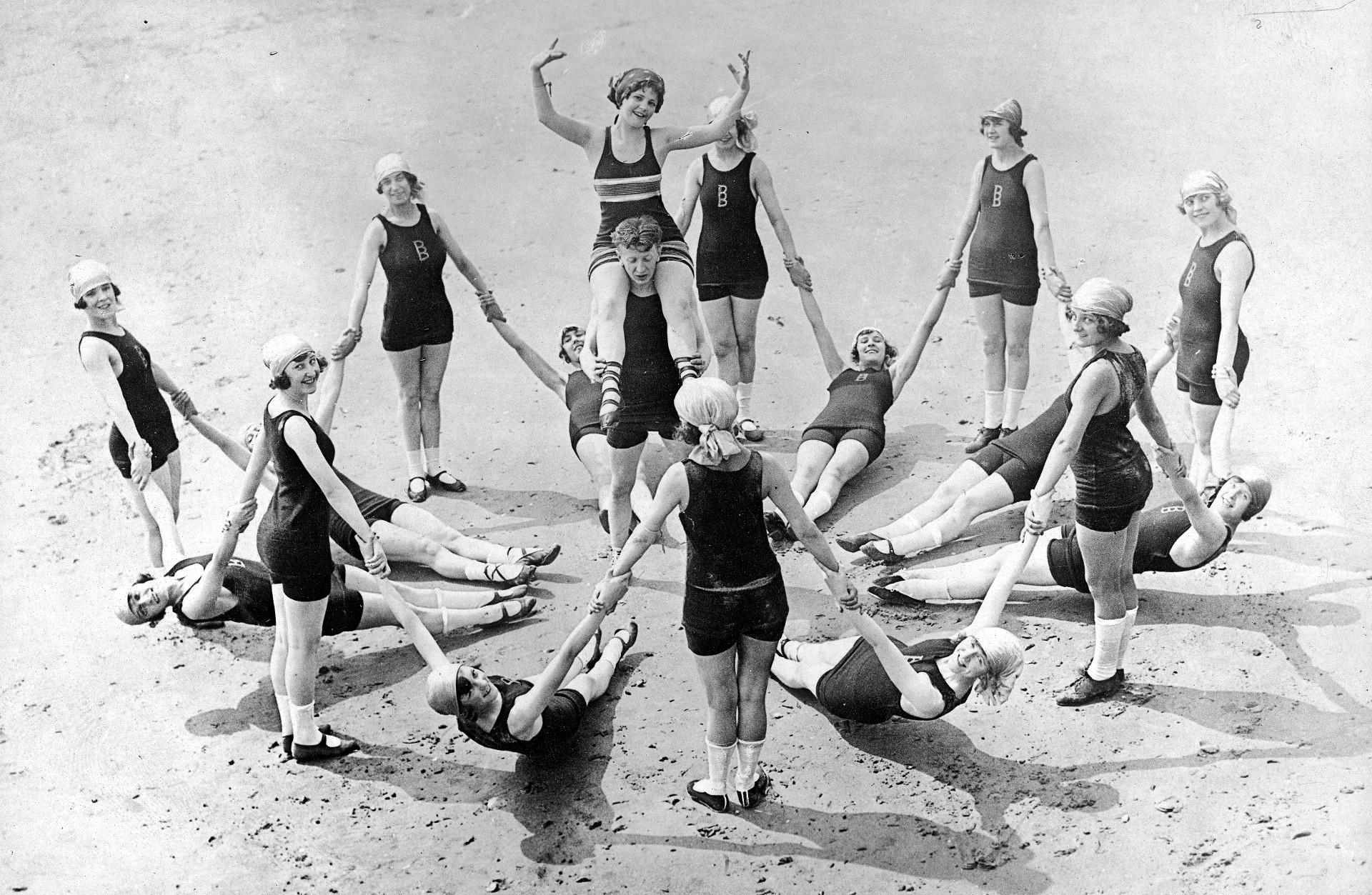 Trochę historii – sport w II RP