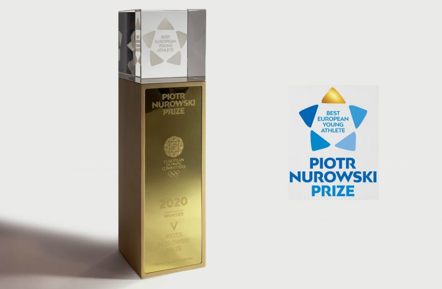 Piotr Nurowski Prize – candidatures opened for 2021 best Winter Young European Athlete!