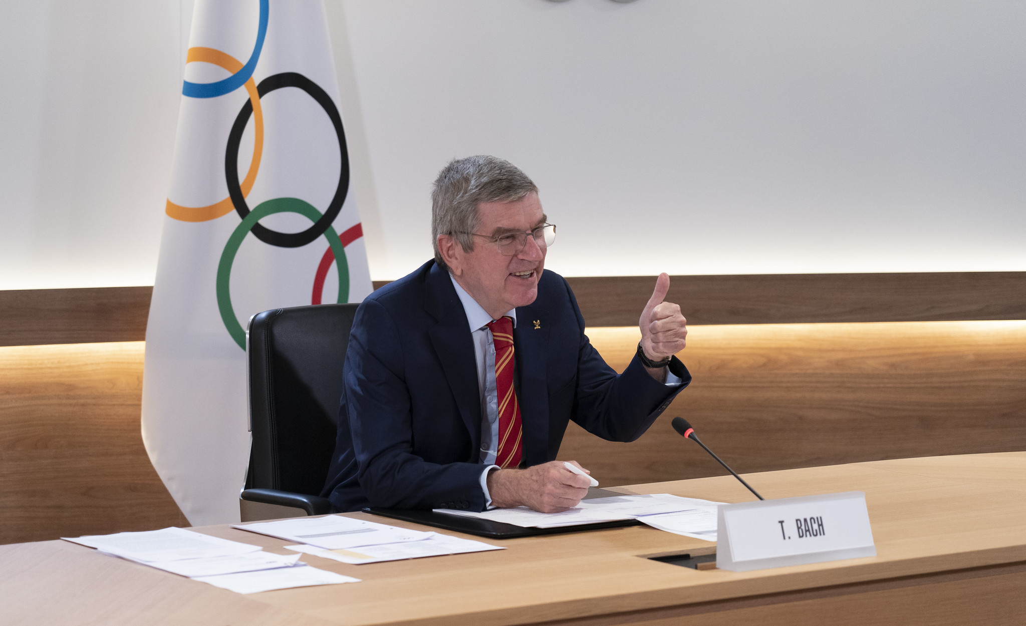 Gender equality and youth at the heart of the Paris 2024 Olympic Sports Programme