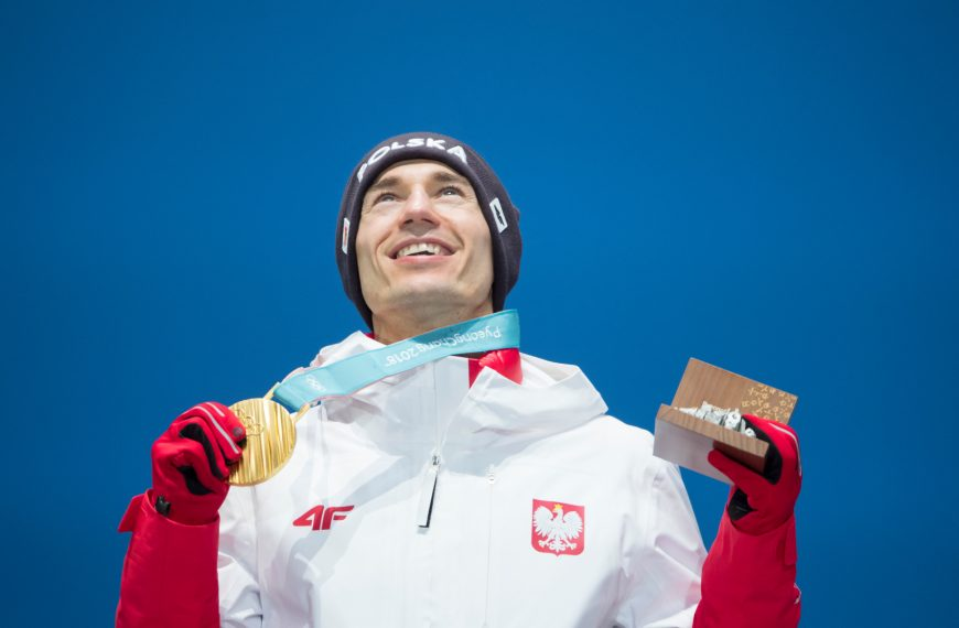 Kamil Stoch wins third Four Hills Tournament