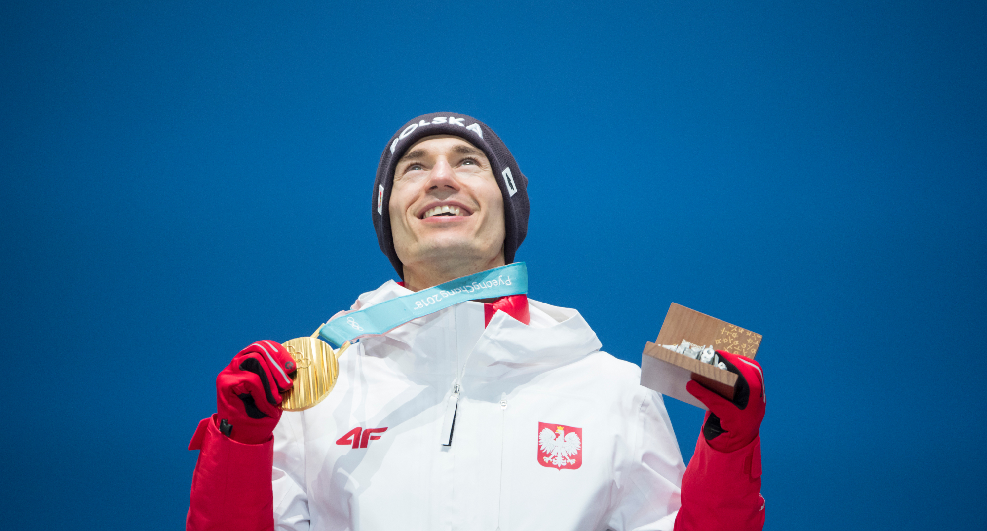 Kamil Stoch wins third Four Hills Tournament