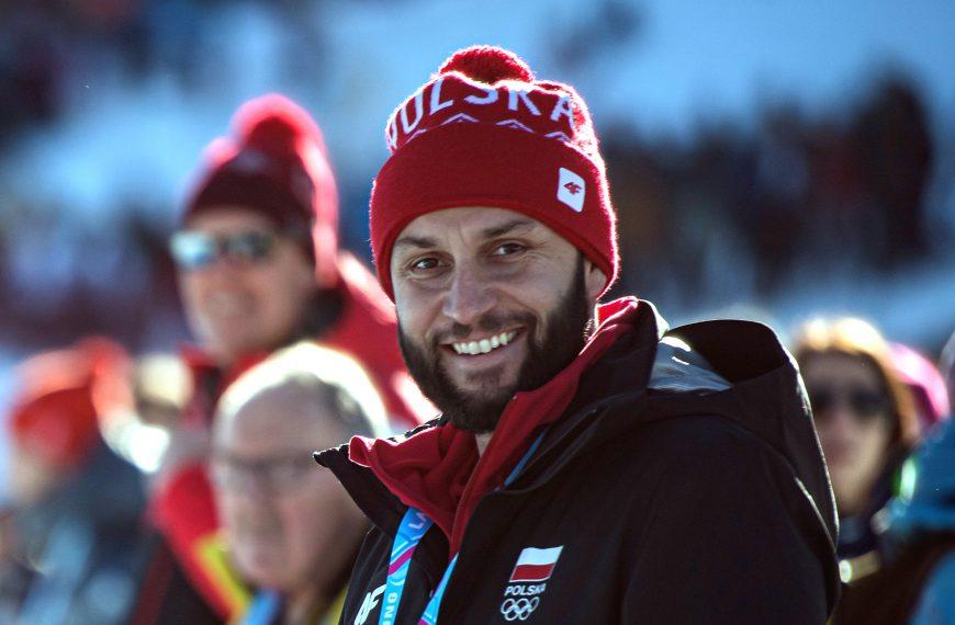 Konrad Niedźwiedzki Szefem Misji Olimpijskiej Pekin 2022