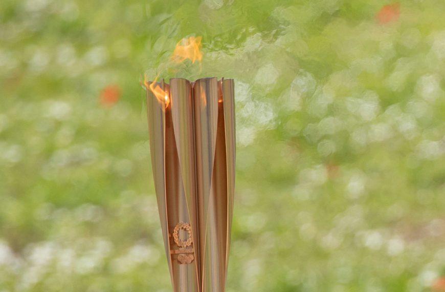Tokio 2020: Ruszyła sztafeta z ogniem olimpijskim