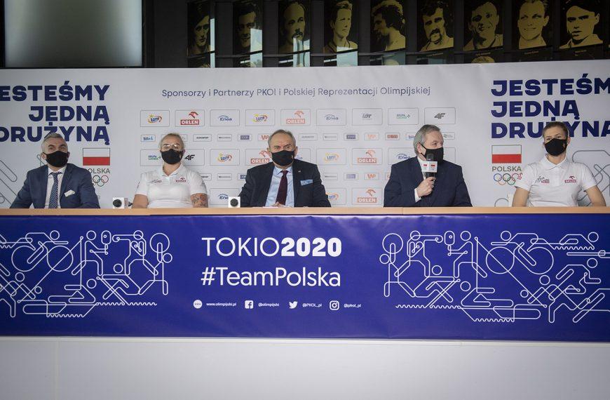 Tokio 2020 za 100 dni!