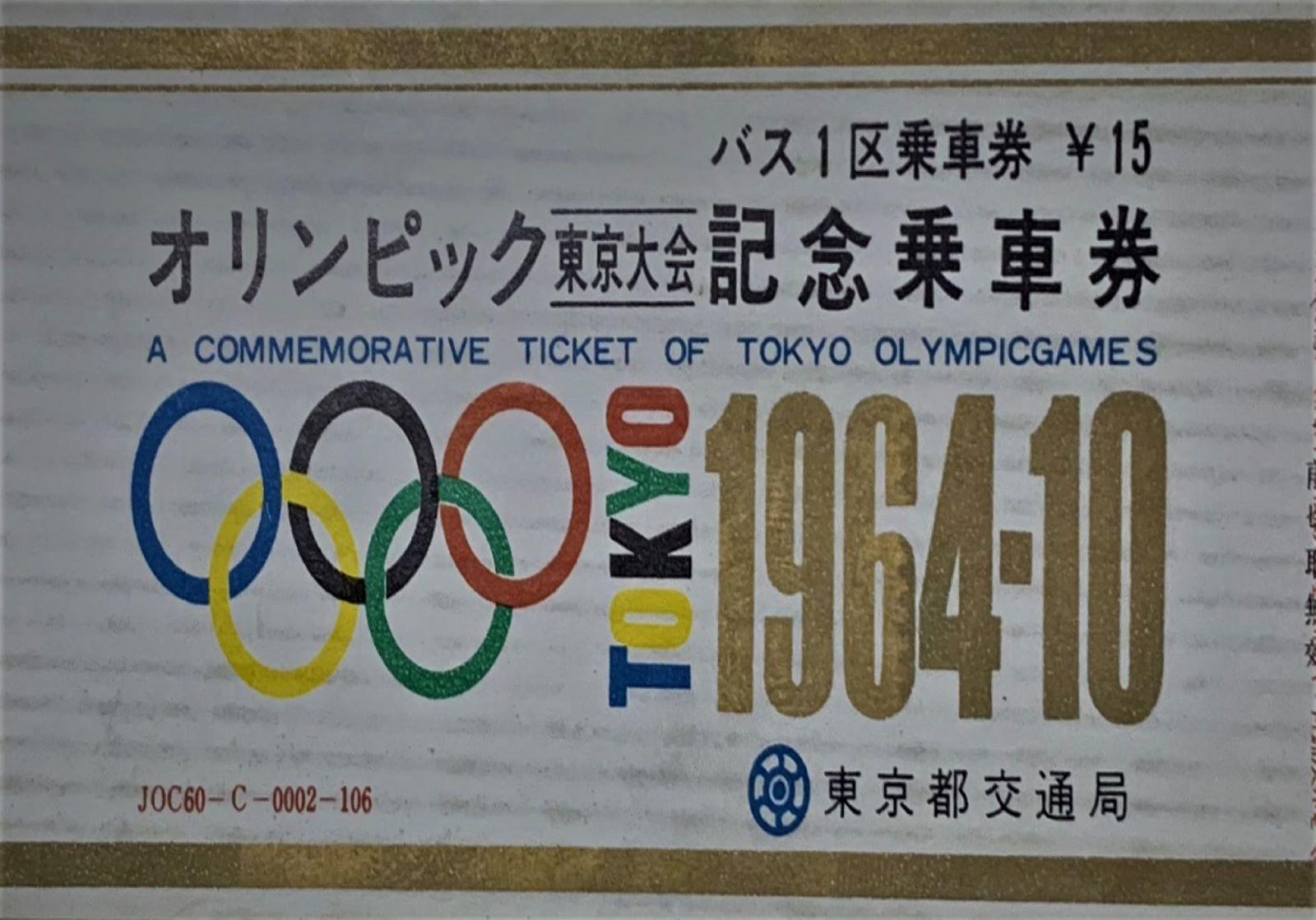 Igrzyska Olimpijskie w Tokio – część 1.