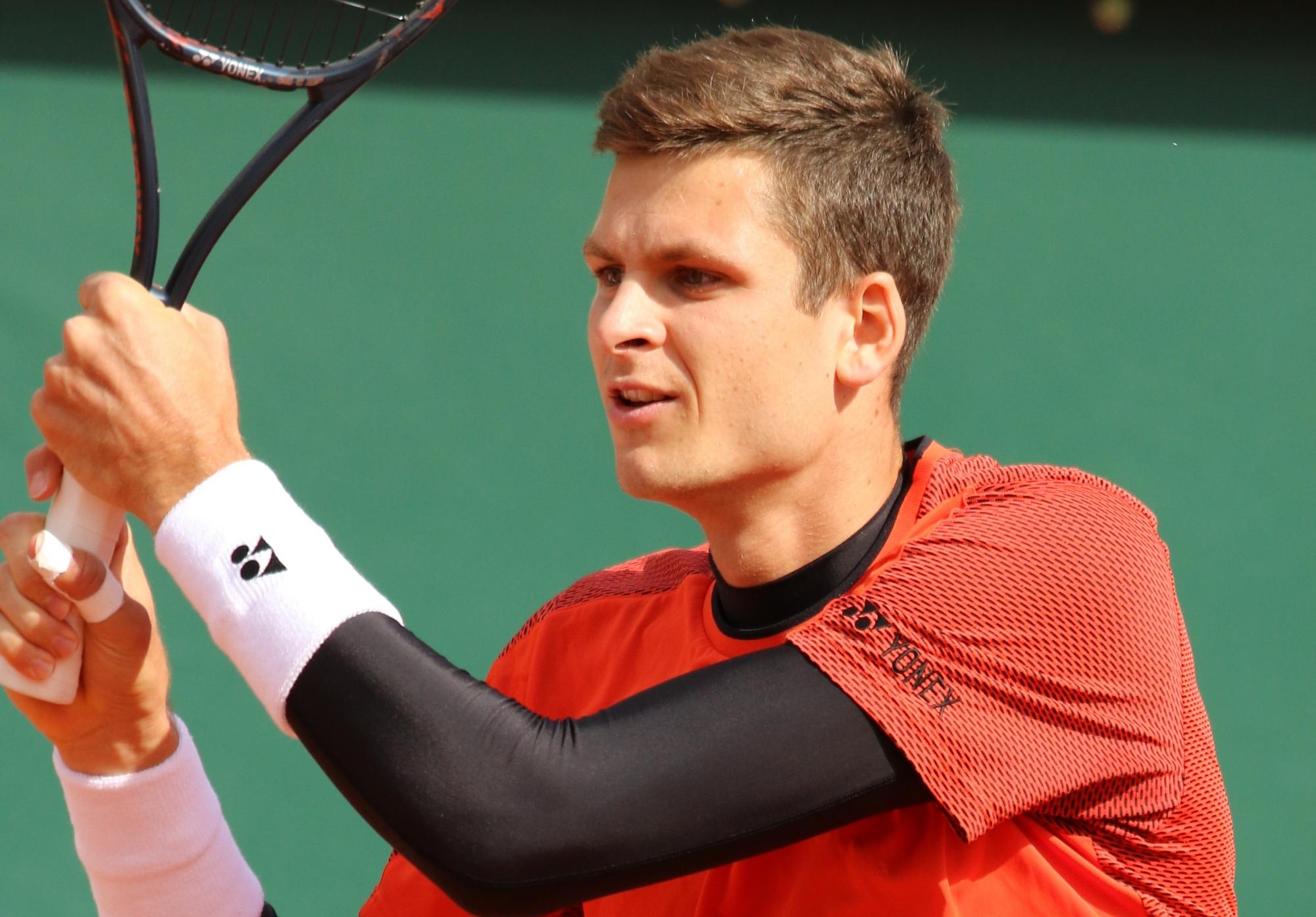 Triumf Hurkacza w ATP 1000 w Miami