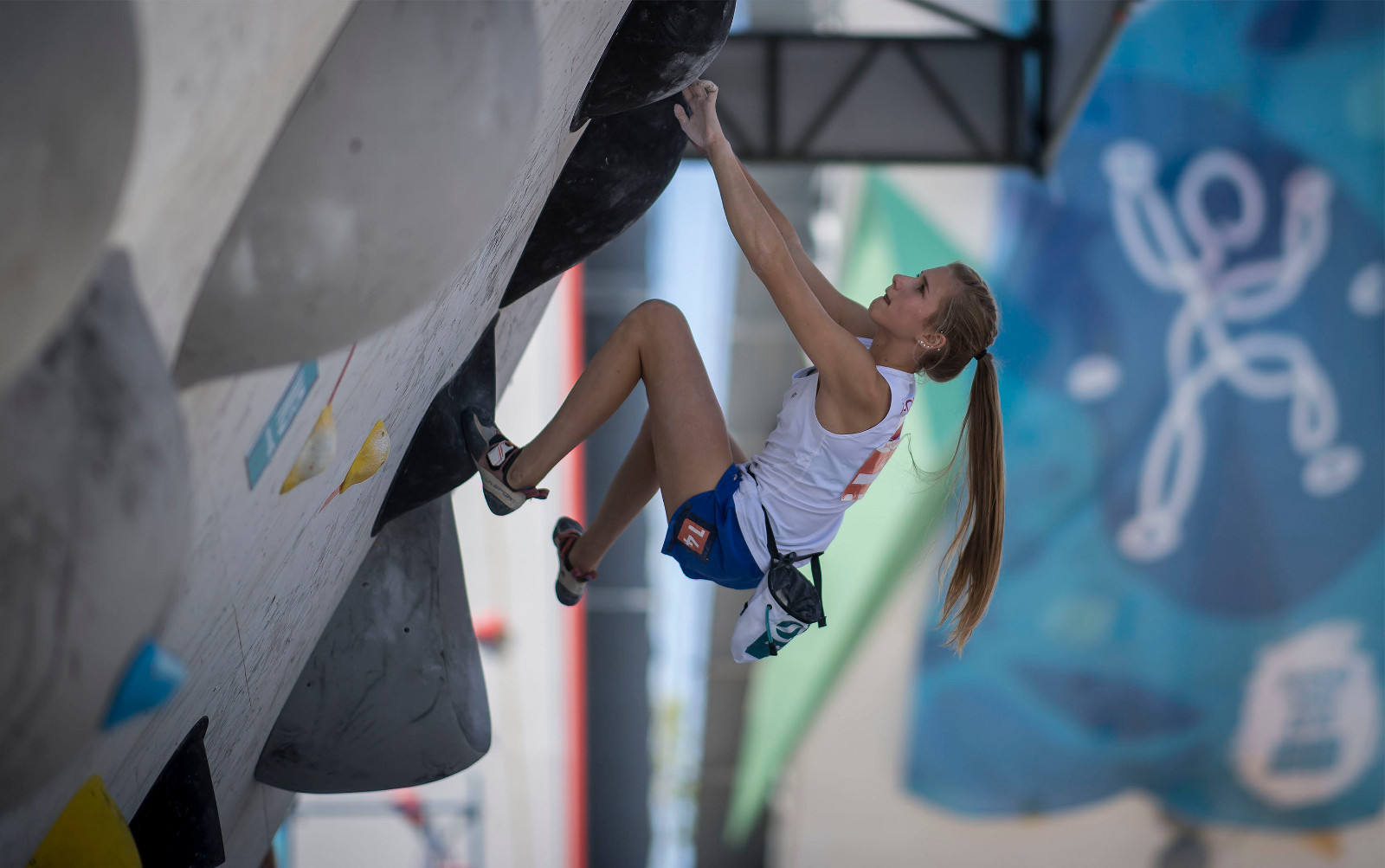 Sport Climbing, Triathlon join European Games 2023