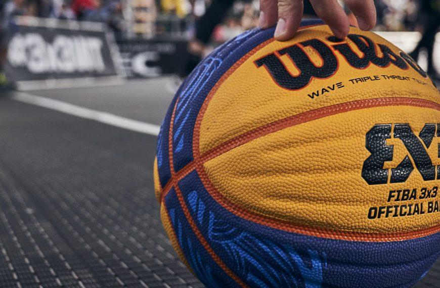 Kadra koszykarzy 3×3 z kwalifikacją na Tokio 2020!