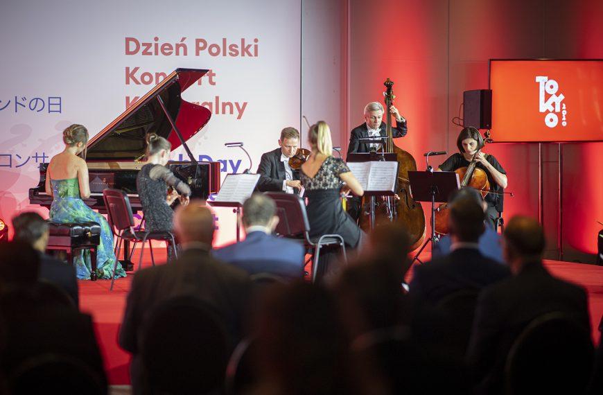 Dzień Polski w Centrum Olimpijskim PKOl