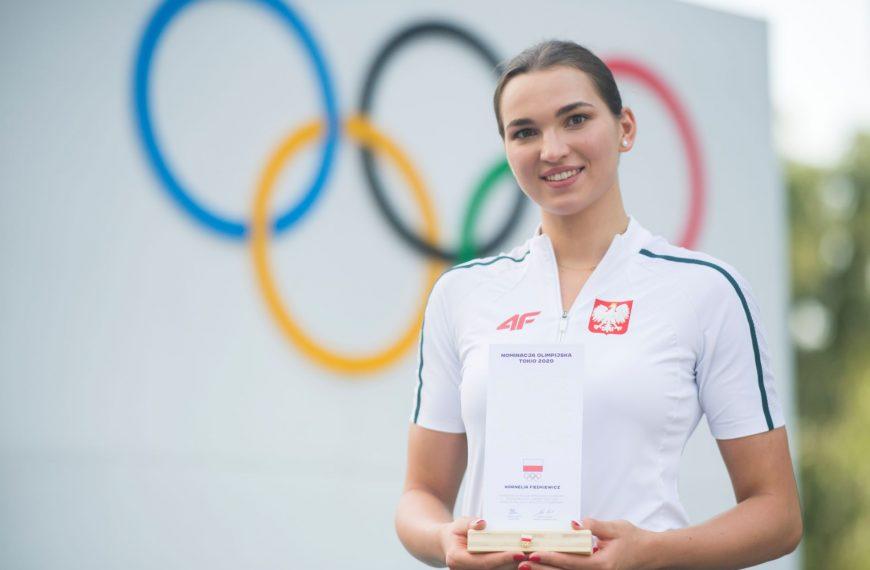 (Młody) olimpijczyk