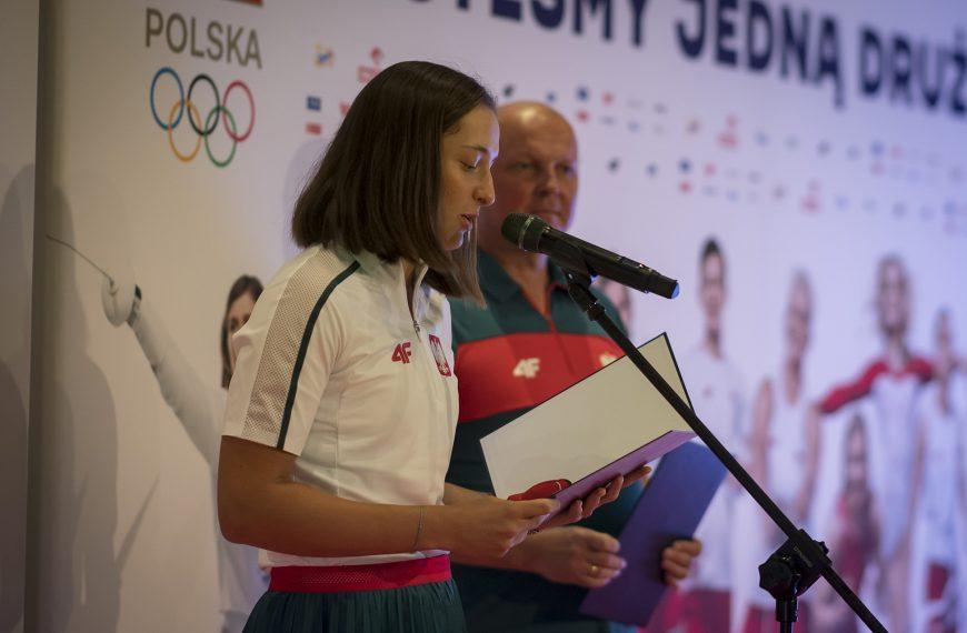 Ślubowania Polskiej Reprezentacji Olimpijskiej – terminy i zasady