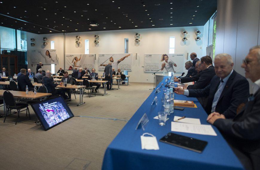 Zarząd PKOl zatwierdził reguły kwalifikacji na XXIV ZIO Pekin 2022