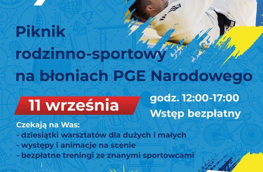Narodowy Dzień Sportu 2021