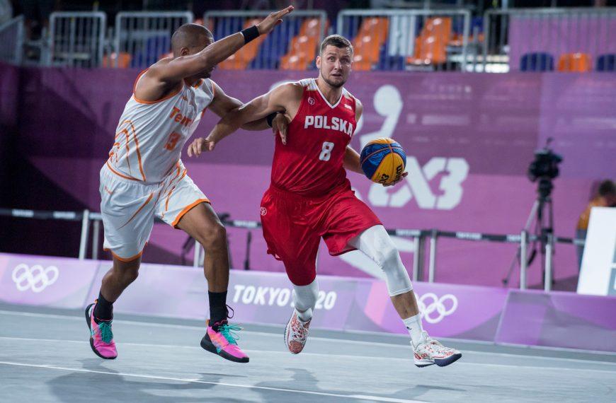 ME w koszykówce 3×3: Polska z brązowym medalem!