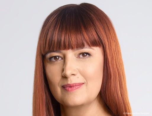 Przewodnicząca Klubu Fair Play PKOl w Zarządzie Europejskiego Ruchu Fair Play
