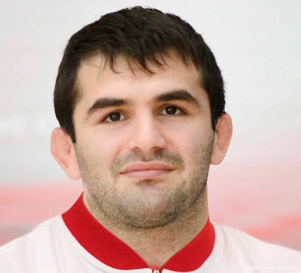 Gadżijew mistrzem, Krawczyk brązową medalistką MŚ