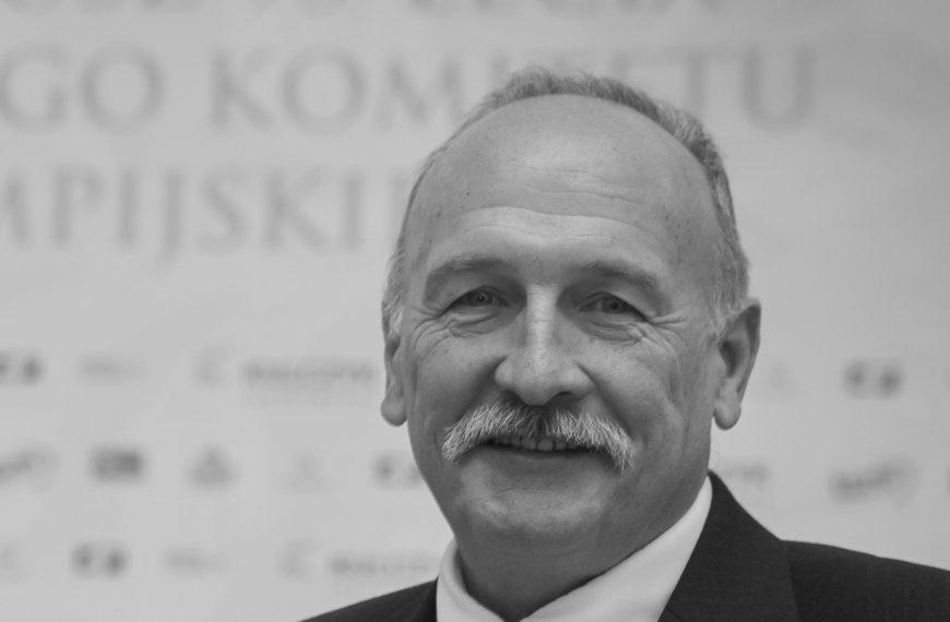 Nie żyje Zbigniew Pacelt